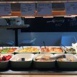 LOFF: All day vega(n) restaurant met meer dan 30 dagverse gerechten