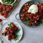 Top 5: recepten met tomaat