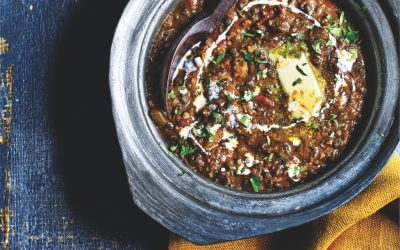 The Curry Guy Easy: Dal Makhani