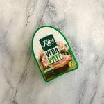 Vleesvervanger getest: Kips vega paté
