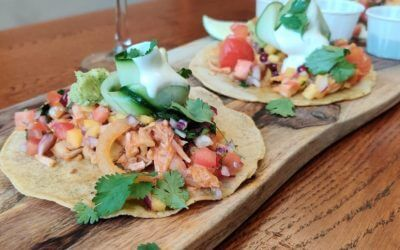 Tacos & Tequila: the best tacos in town