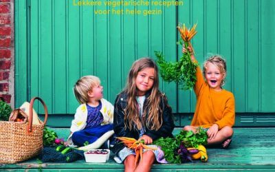 Kookboek: Little Green Kitchen