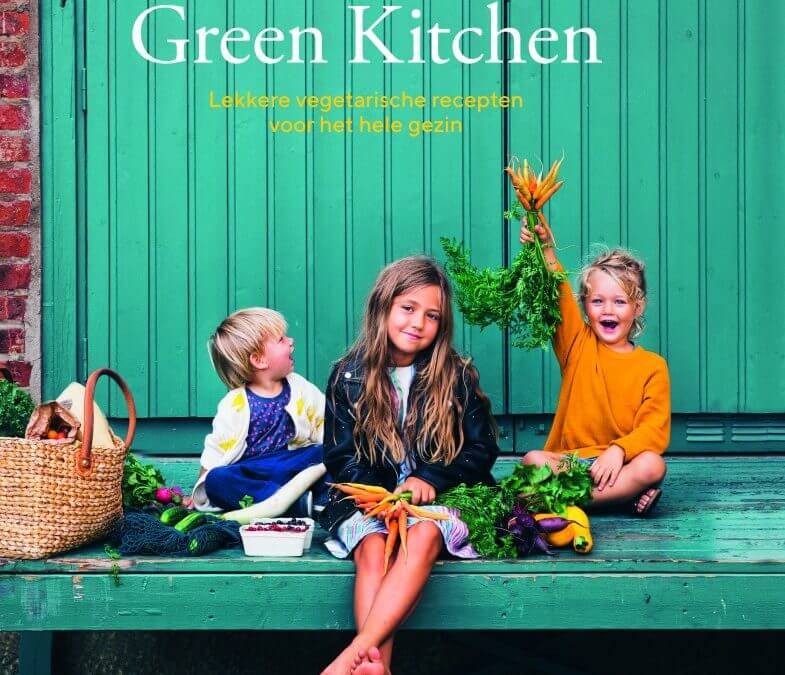 Kookboek: Little Green Kitchen