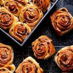 De beste vegetarische bakrecepten van 2019