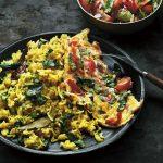 Vega curry: Khichuri