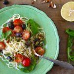 Top 5: vegetarische pasta recepten