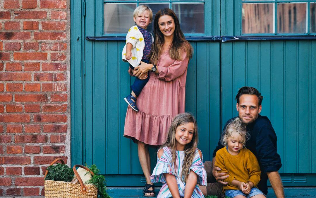Interview: David van Green Kitchen Stories