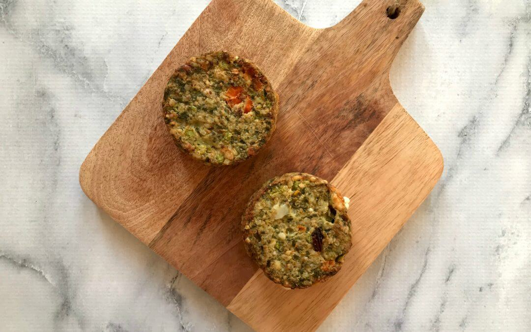 Vleesvervanger getest: Sizzling Sicilian van Garden Gourmet