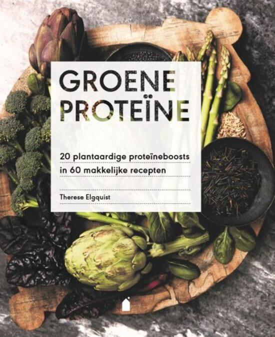 Kookboek: Groene proteïne