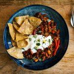 Top 5: Tex Mex gerechten