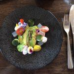 Hotel Brasserie Rebecca: Texels genieten op culinair niveau