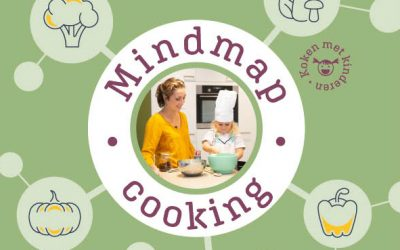 Kookboek: Mindmap cooking