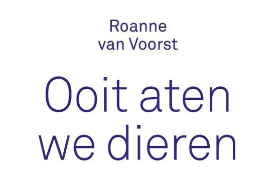 Ooit aten we dieren: klimaatveranderingen in Nederland