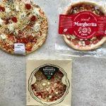 Welke supermarkt heeft de lekkerste: pizza margherita