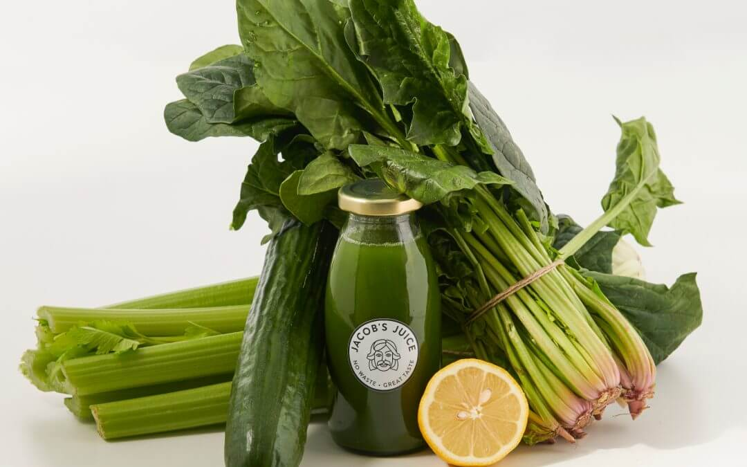 Jacob's Juice: Zero Waste Juice Bar