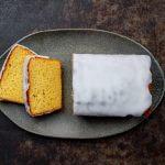 Frisse yoghurt cake