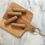 Vleesvervanger getest: Veggie Chef vegetarische braadworstjes