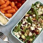 De voordelen van meal prepping en praktische tips