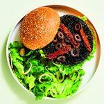 7 minuten in de keuken – Veggie: portobello burger