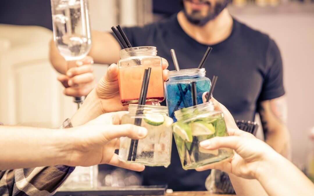 5 alcoholvrije alternatieven voor je favoriete drankje!