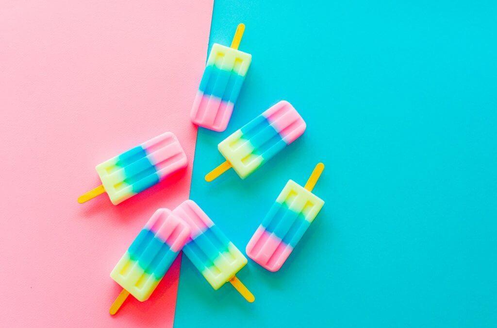 Welk merk heeft het lekkerste: fruitijsje onder de 100 kcal