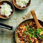 De Japanse keuken: iri dofoe