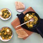 Top 5: snelle diner recepten