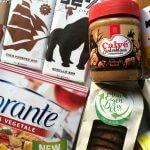 Nieuwe vegetarische producten #59