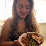 Tips voor de beginnende vegetariër van milieubewuste Oviël