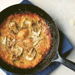 De Provençaalse keuken: socca met artisjokken