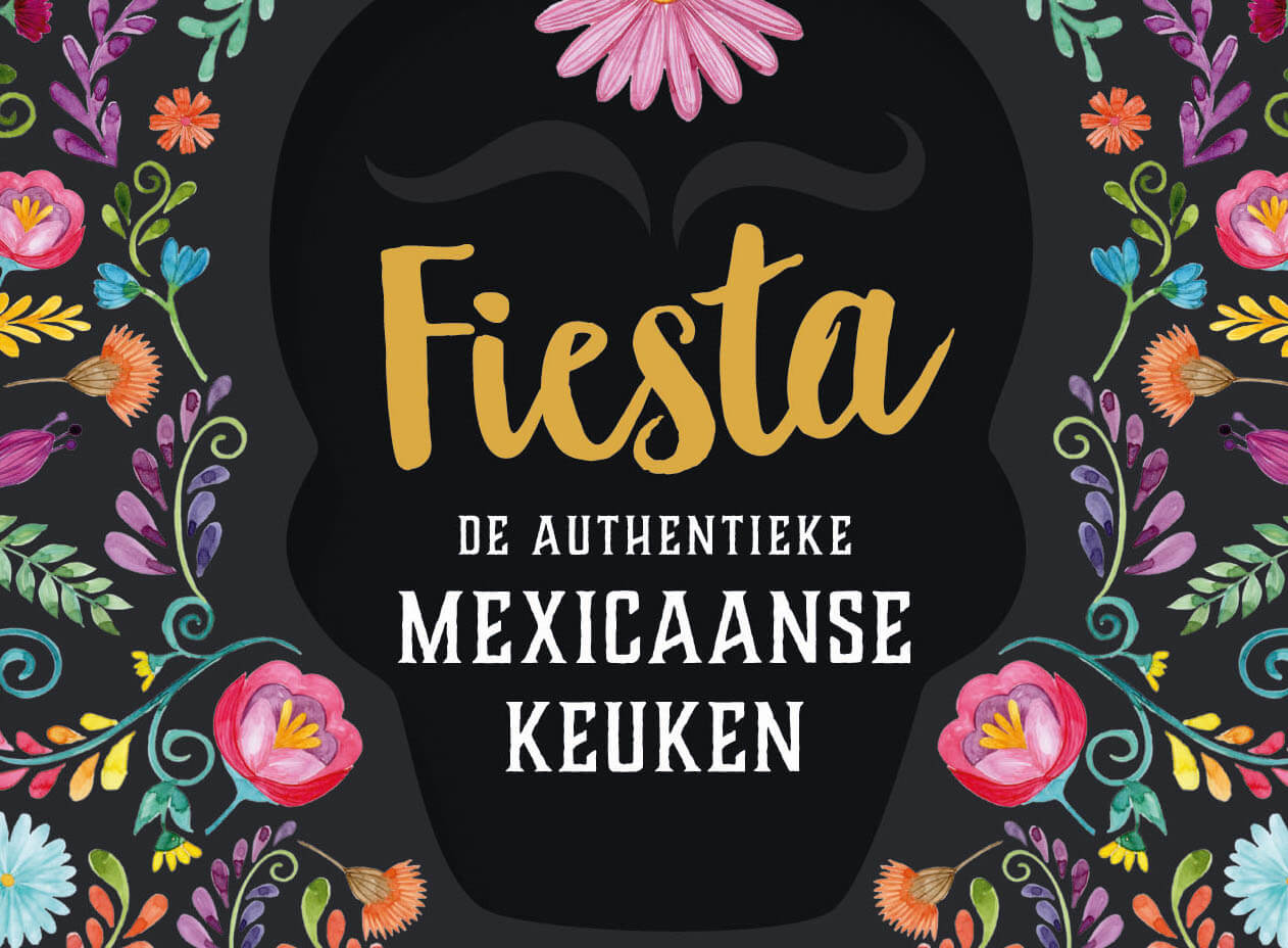 Wereldkeuken: De Mexicaanse keuken