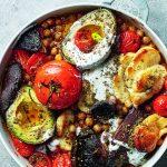 Vers uit de oven: alles-in-een-ontbijtje