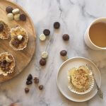 Sinterklaas recept: mini kruidnoot cheesecakes