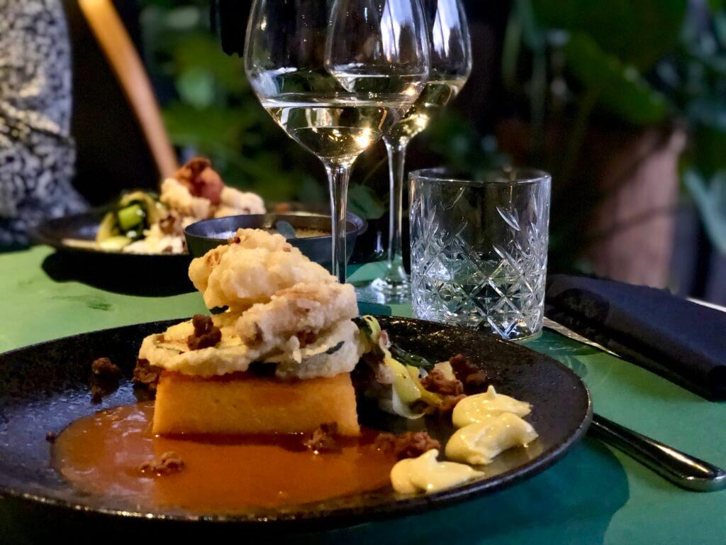 Wereldse smaken tijdens het Promenade Food Festival