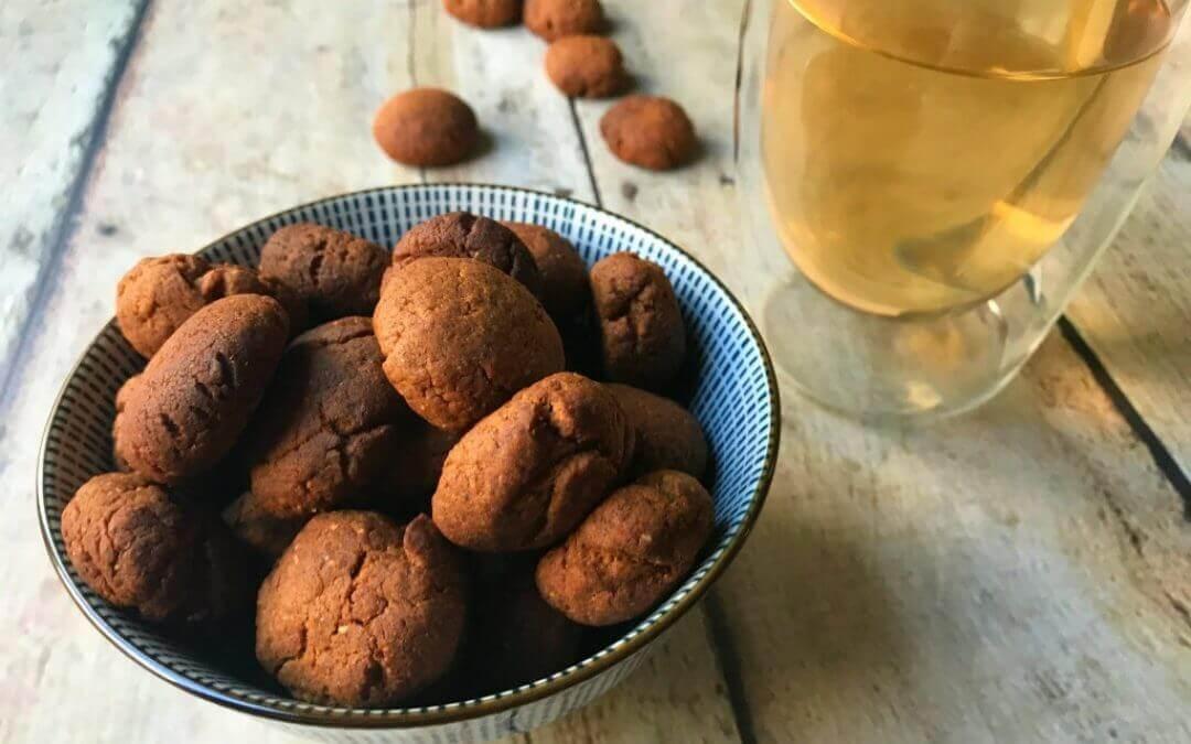 Top 5: Sinterklaas recepten