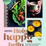 Kookboek: Holy Happy Belly