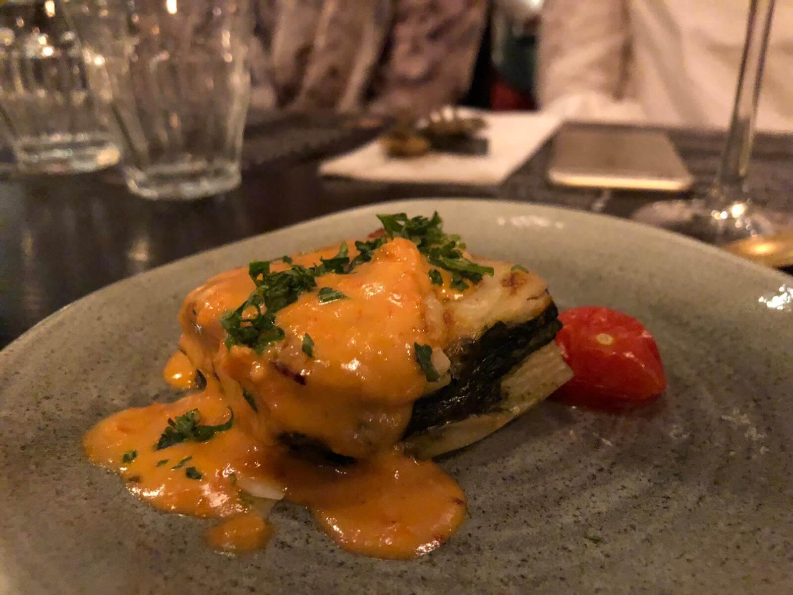 't Zusje: avondvullend Bourgondisch genieten