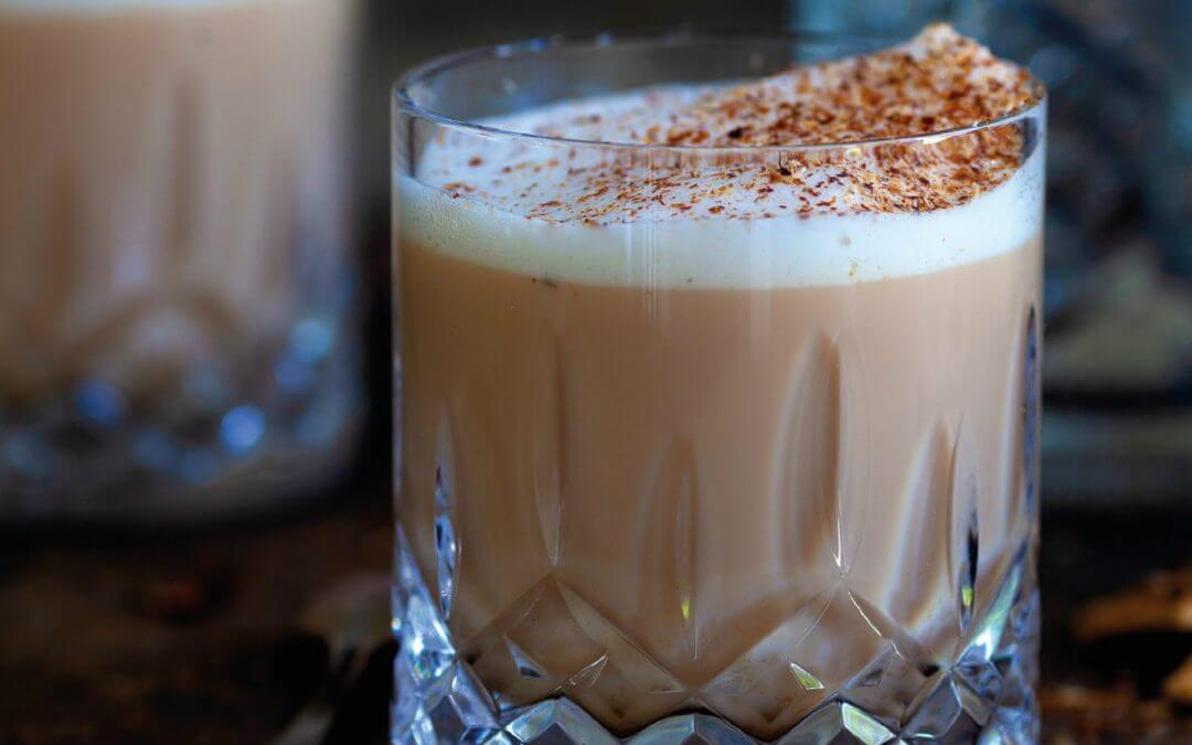 Sinner Saturday: masala chai latte