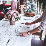 HELP! Hoe zet je stressvrij een kerstdiner op tafel?