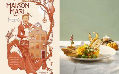 Kookboek review: Maison Mari + WINACTIE
