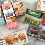 Nieuwe vegetarische producten #62