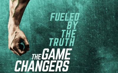 Documentaire: The Game Changers