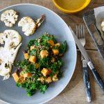 Top 5: recepten voor quinoa salade