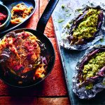 De Moorse keuken: bloemkool uit de oven
