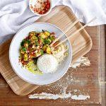 5 makkelijke eetgewoonten om te veranderen in 2020