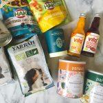 Nieuwe vegetarische producten #63