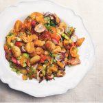 Greenfeast – lente, zomer: gnocchi met een verfrissende salsa