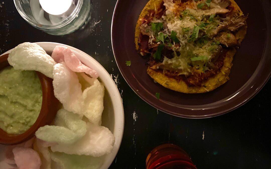 Vegane Glorie: veganistisch eten in Den Haag