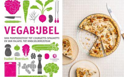 Kookboek: Vegabijbel