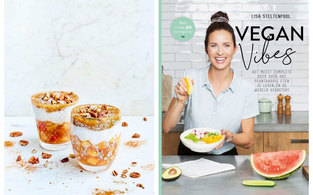 Kookboek review: Vegan Vibes